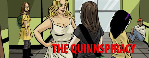 Honey Badger Radio: Zoe Quinn and the feminist mean girls