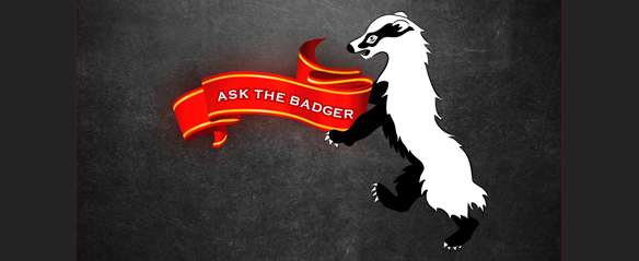 Honey Badger Radio: Ask the Badger 3