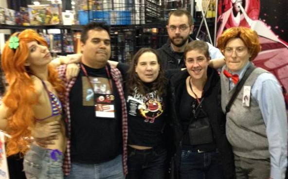 Our Expulsion from Calgary Comics And Entertainment Expo UPDATE
