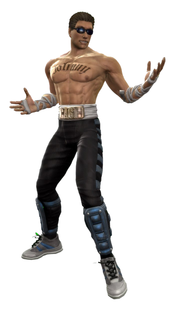 Johnny_Cage