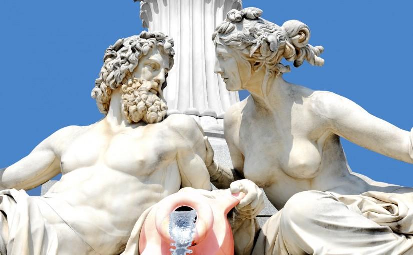 A Critique Of Camille Paglia