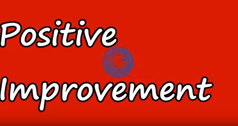 Positive Improvement