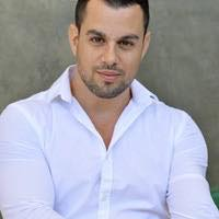 Ilan Srulovicz, CEO of Egard Watches