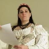 Princess Butthurt of Femitopia